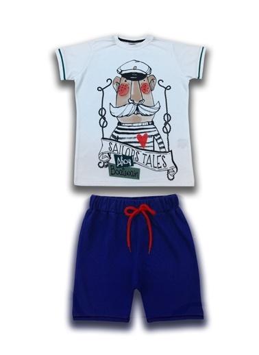 By Leyal For Kids 2 li Takım Saks